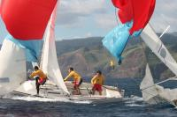 "Campeonato Absoluto de ""Match Racing"""